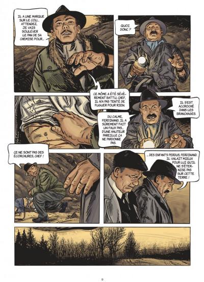 Page 5 La chute d'un ange