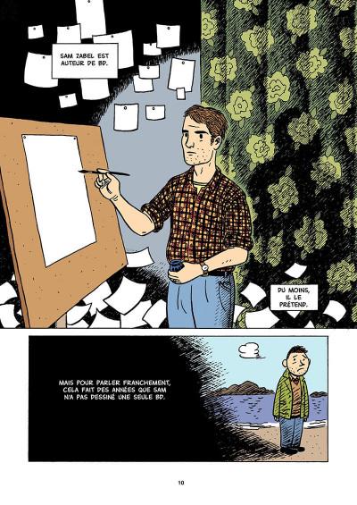 Page 7 Magic Pen