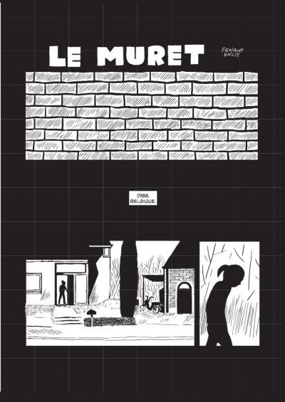 Page 1 Le muret