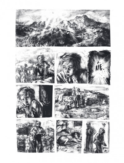 Page 2 Mazzeru
