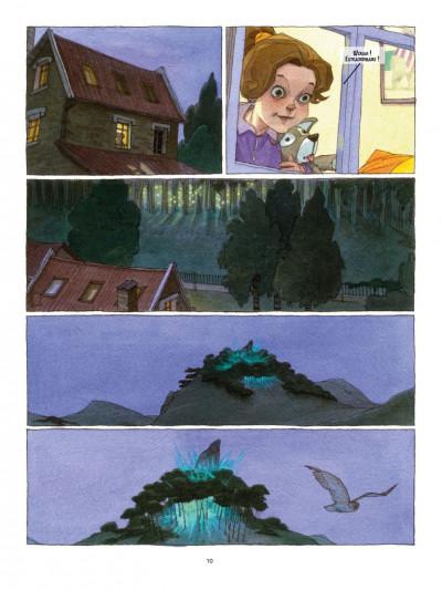 Page 2 Le Triskel volé
