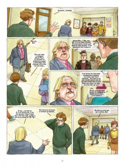 Page 3 Le Triskel volé