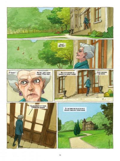 Page 5 Le Triskel volé