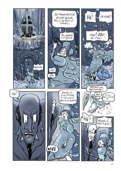 Page 3 Le rose vous va si bien
