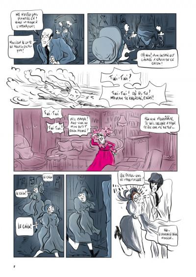 Page 4 Le rose vous va si bien
