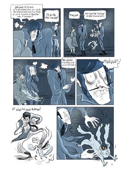 Page 5 Le rose vous va si bien