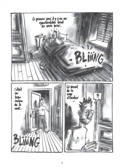 Page 3 Le fils du yéti