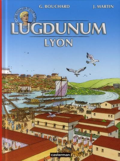 image de Les voyages d'alix - lugdunum lyon
