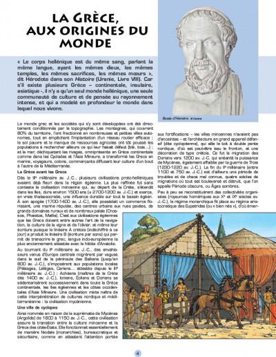 Page 1 Les voyages d'alix - grèce