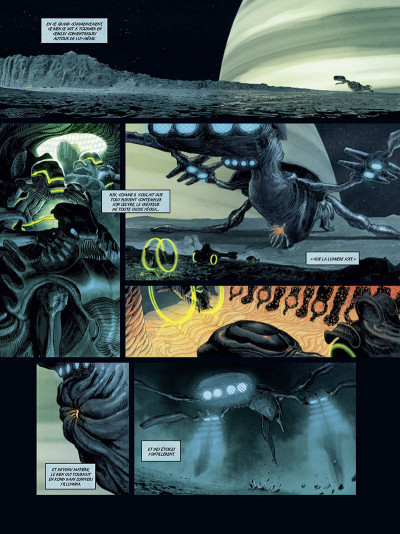 Page 5 Eternum tome 1