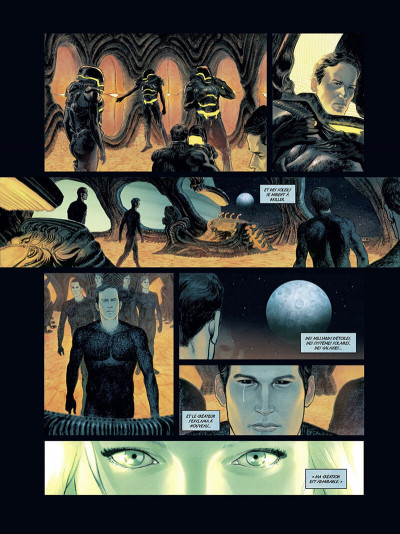 Page 6 Eternum tome 1