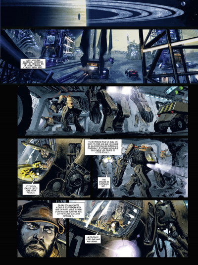 Page 8 Eternum tome 1
