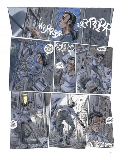 Page 0 Le reste du monde tome 1