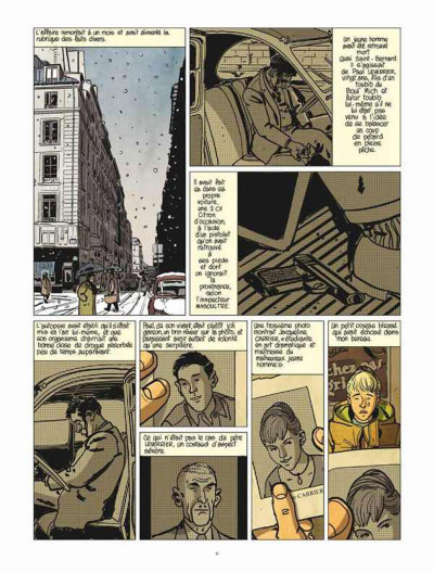 Page 2 Nestor Burma tome 9