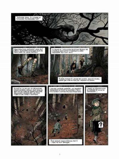 Page 1 La guerre des Lulus tome 3