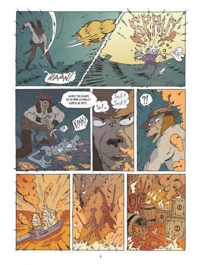 Page 1 Boca nueva tome 1