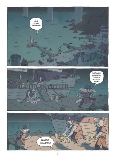 Page 2 Boca nueva tome 1