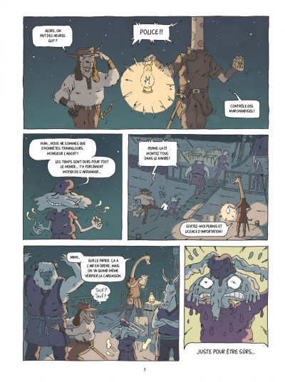 Page 4 Boca nueva tome 1
