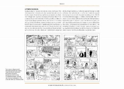 Page 2 La Malédiction de Rascar Capac tome 1 - Les mystères des boules de cristal