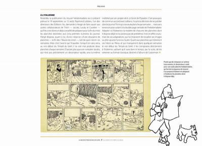 Page 3 La Malédiction de Rascar Capac tome 1 - Les mystères des boules de cristal