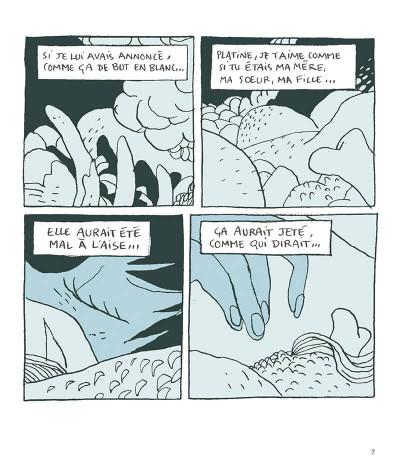Page 8 Brune platine - intégrale