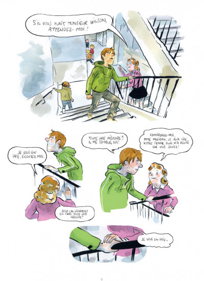 Page 2 Le sourire de rose