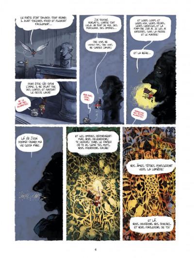 Page 2 Les ombres de monsieur Andersen