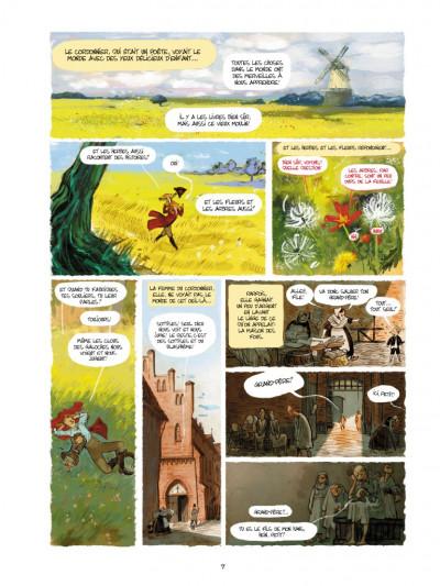 Page 5 Les ombres de monsieur Andersen