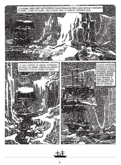 Page 1 Le démon des glaces (nouvelle édition)