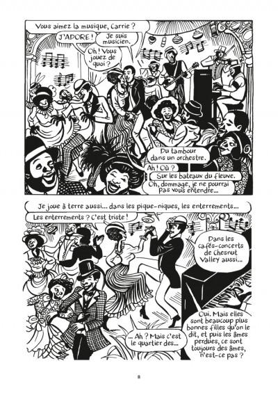 Page 2 Joséphine Baker