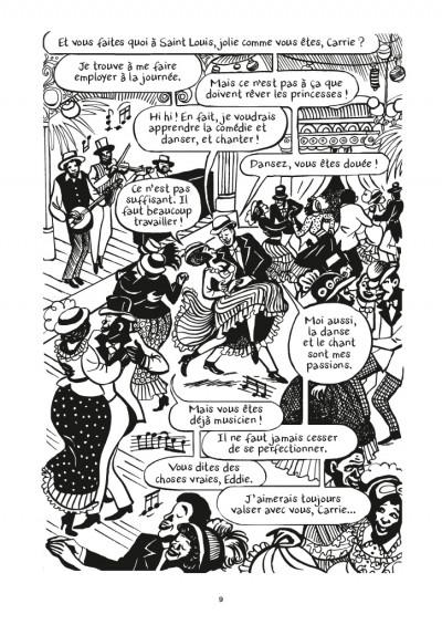 Page 3 Joséphine Baker