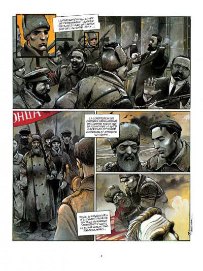 Page 4 Partie de chasse (édition 2014)