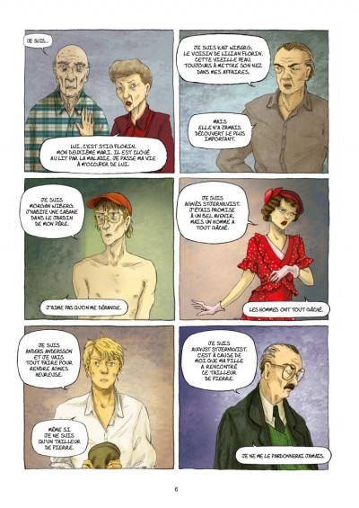Page 2 Le tailleur de pierre