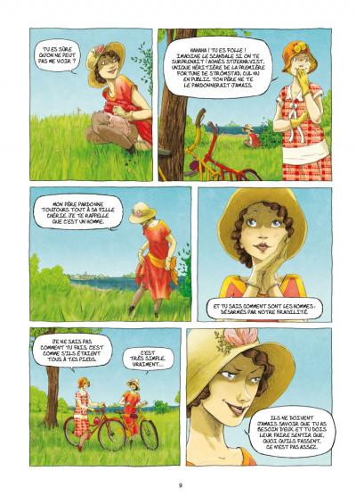 Page 5 Le tailleur de pierre