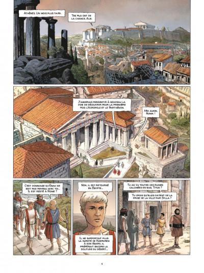 Page 2 Alix Senator tome 4