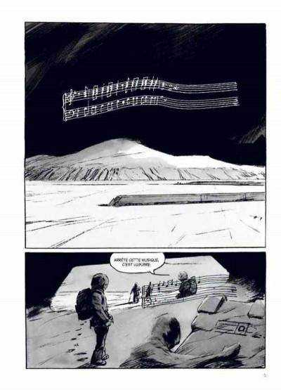 Page 1 Transperceneige - Terminus