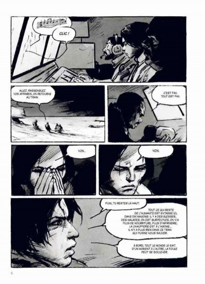 Page 2 Transperceneige - Terminus