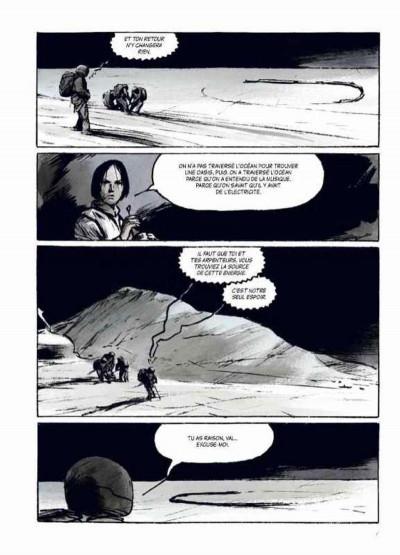 Page 3 Transperceneige - Terminus