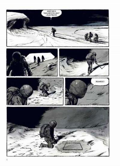 Page 4 Transperceneige - Terminus
