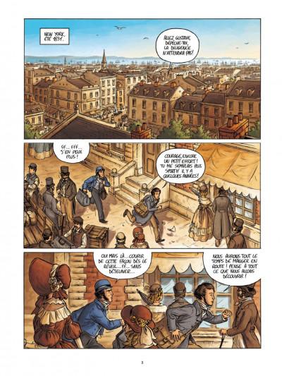 Page 1 Tocqueville - Vers un nouveau monde