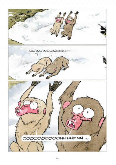 Page 4 Le crépuscule des idiots