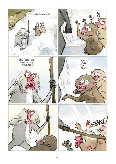 Page 6 Le crépuscule des idiots