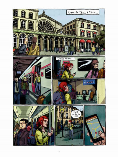 Page 1 Compagnonnage