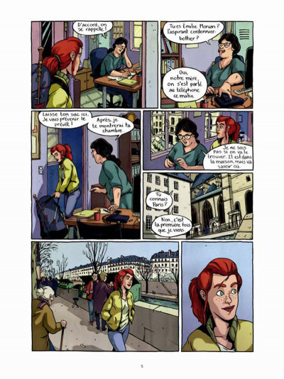 Page 3 Compagnonnage