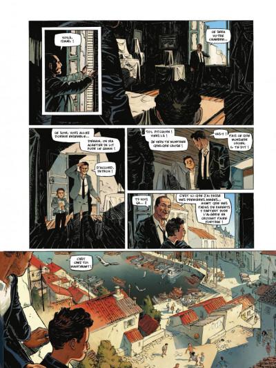 Page 2 Léviathan tome 1