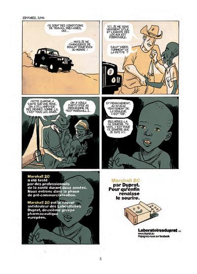 Page 1 Le Teckel tome 1