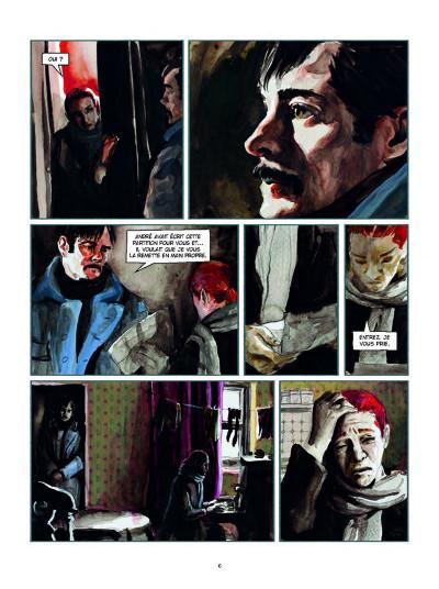 Page 4 Sang des Valentines (édition 2014)