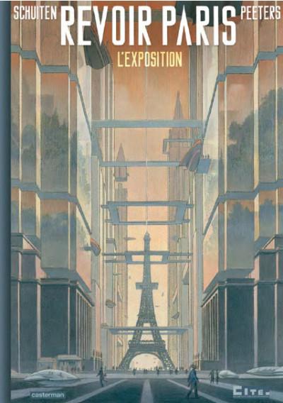 image de Revoir Paris - L'Exposition