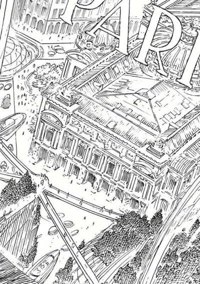 Page 5 Revoir Paris - L'Exposition