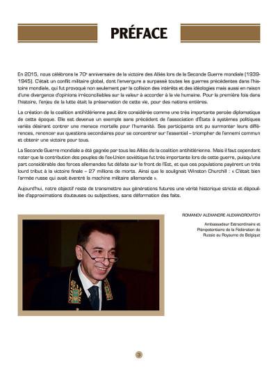 Page 4 Les reportages de Lefranc - la chute du 3e reich